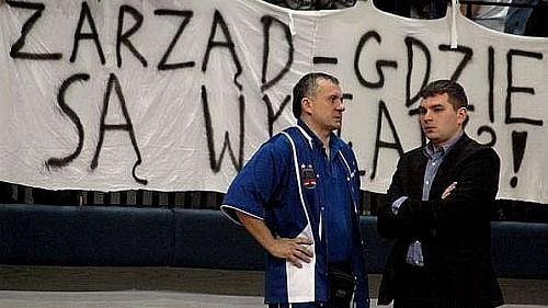 Chlebda trenerem Górnika