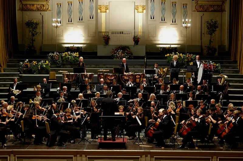 Filharmonia zabrzmi w skansenie