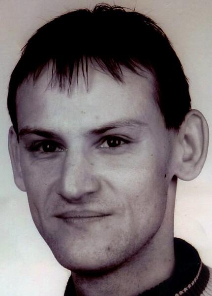 Czy widziałeś zaginionego Marcina?