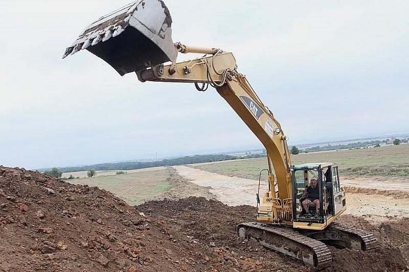 Budują łącznik Świdnicy i Żarowa z autostradą A4