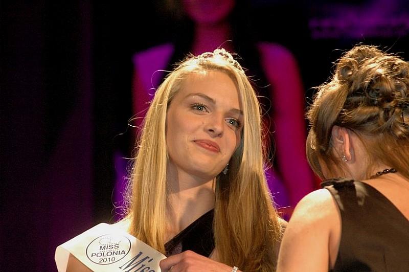 Wałbrzyszanka w finale Miss Polonia 2010