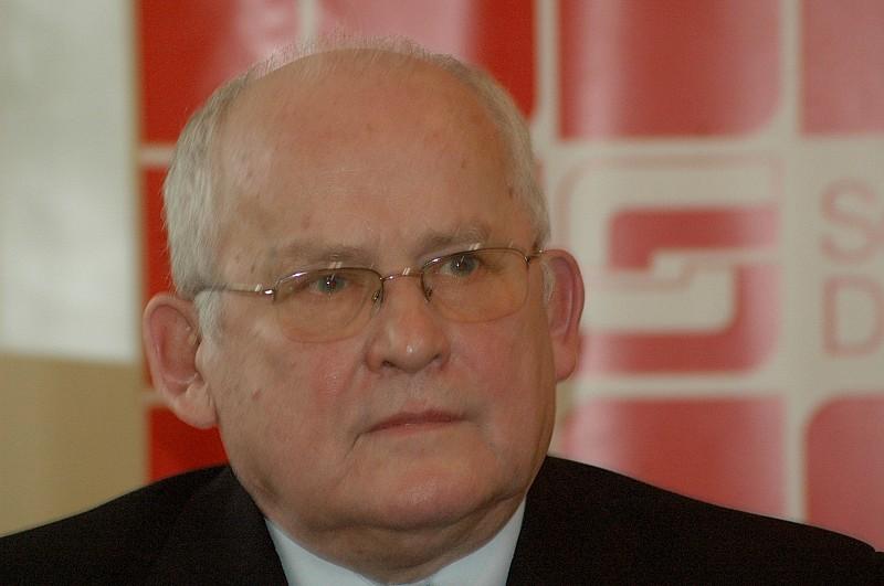 Będzie kandydował na prezydenta Wałbrzycha