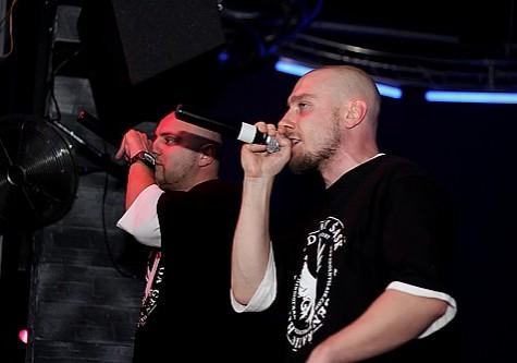 Fotorelacja: Hip-Hop rządzi w Wałbrzychu