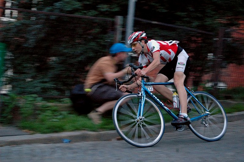 Wyścig o Złotą Spinkę - zobacz zdjęcia