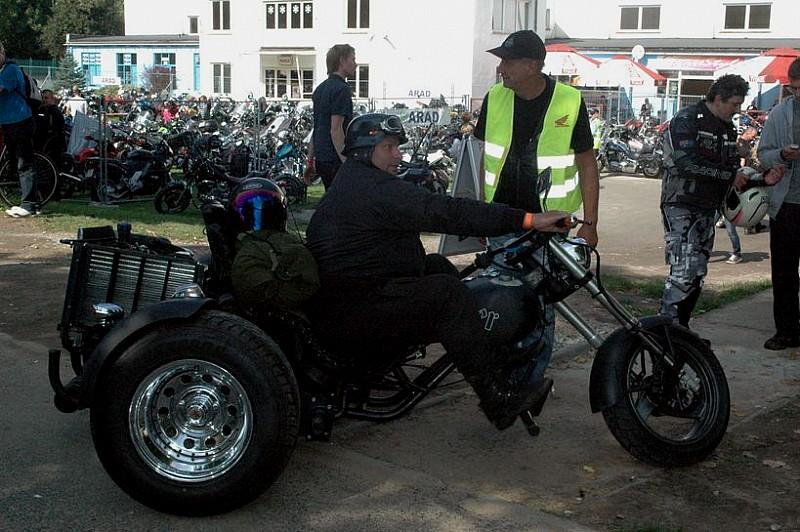 Motorfestiwal 2010 - zobacz zdjęcia
