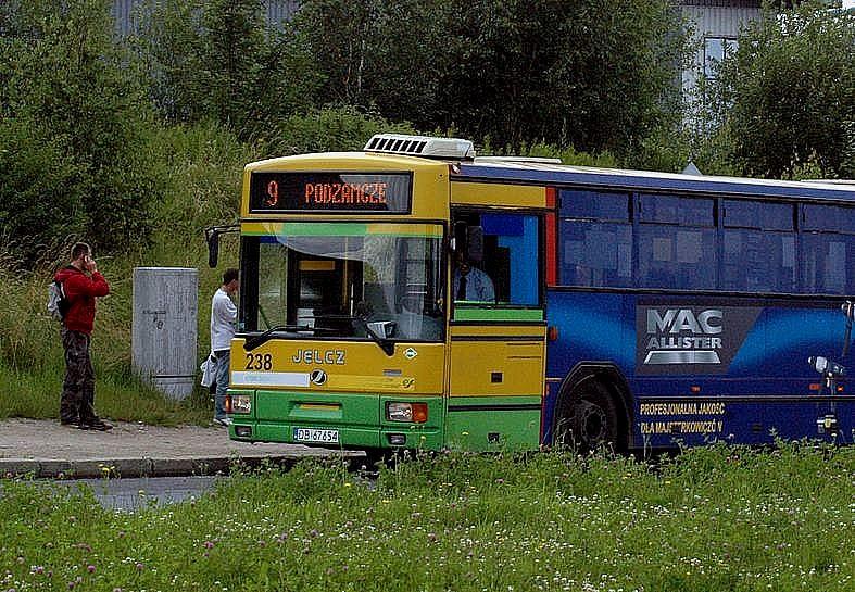 Tragiczny finał kłótni w autobusie