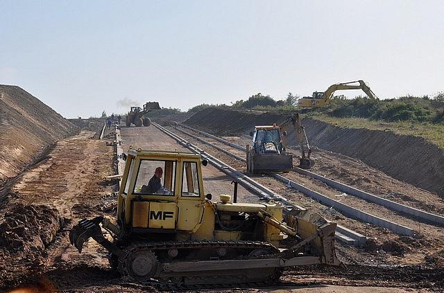 Budują Park Przemysłowy