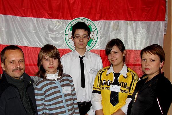 Sukces głuszyckich uczennic