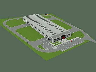 Powstanie Świdnicki Park Przemysłowy