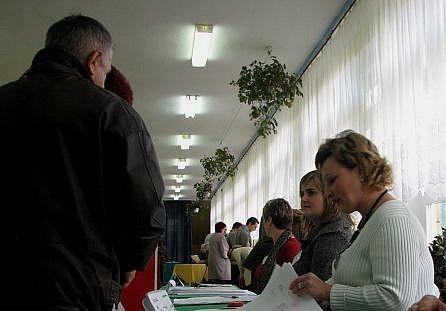 Przewodnik po wyborach samorządowych