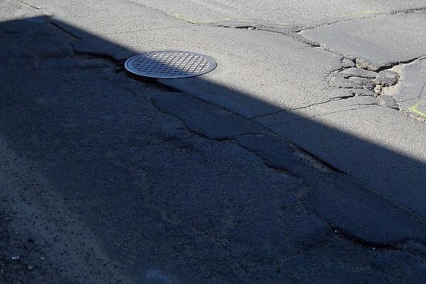 Mega dofinansowanie na remont dróg