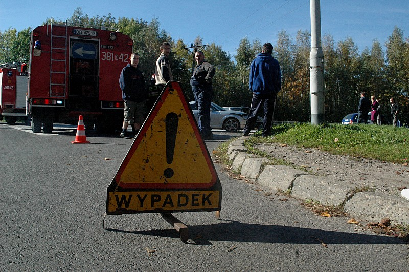 Policja poszukuje świadków