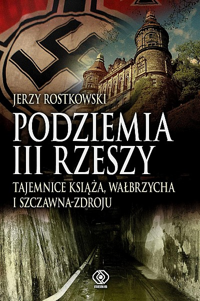 Spotkanie z autorem książki Jerzym Rostkowskim