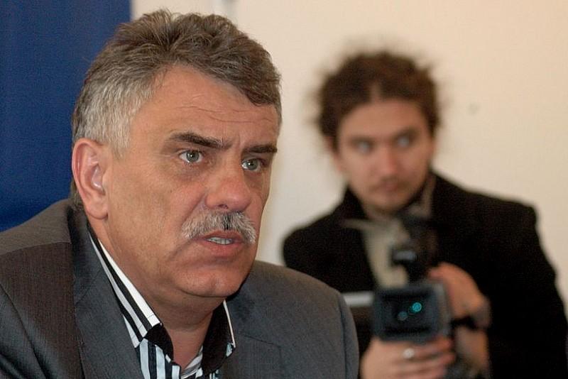 Polityczne samobójstwo senatora Ludwiczuka