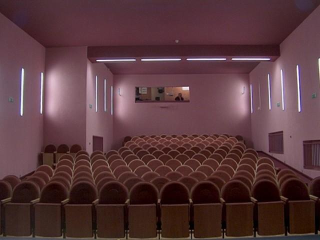 Kup fotel w Teatrze Lalki i Aktora