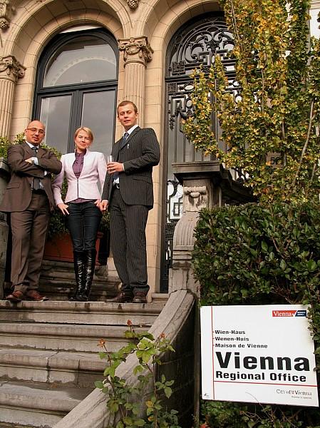 Bruksela gości przedstawicieli Dolnego Śląska