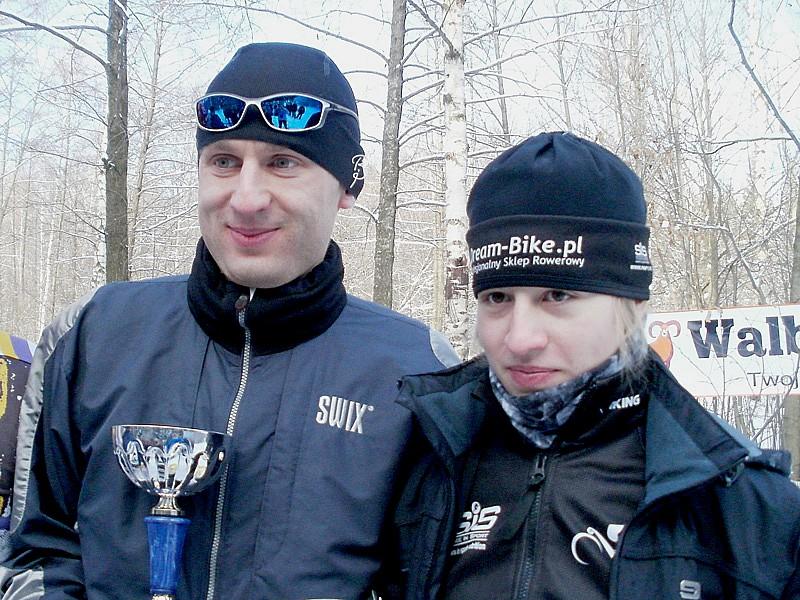 Triathlon bez biegu narciarskiego