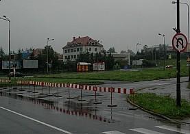 Ruszyła budowa Podwala