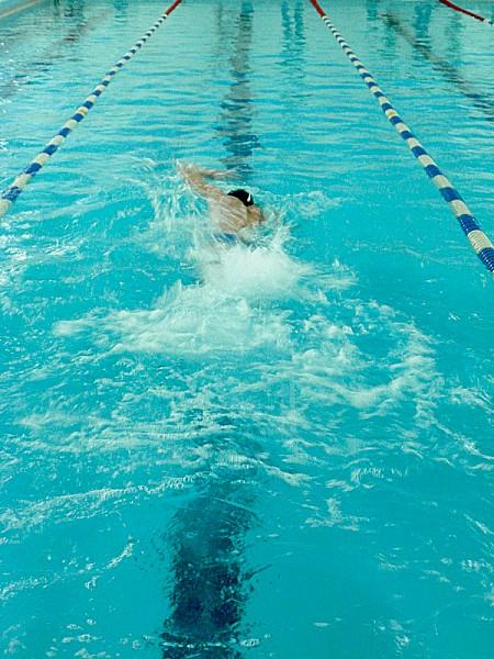 Najlepsi wałbrzyscy pływacy