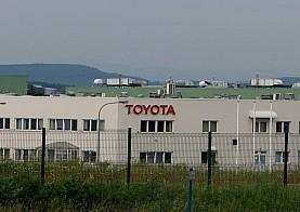 Toyota zatrudnia pracowników
