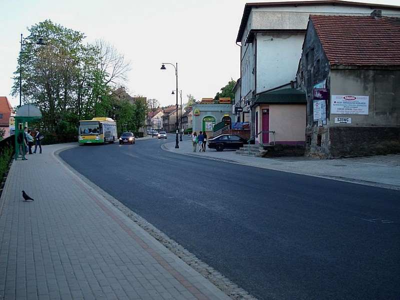 Szczawieńska rewolucja drogowa