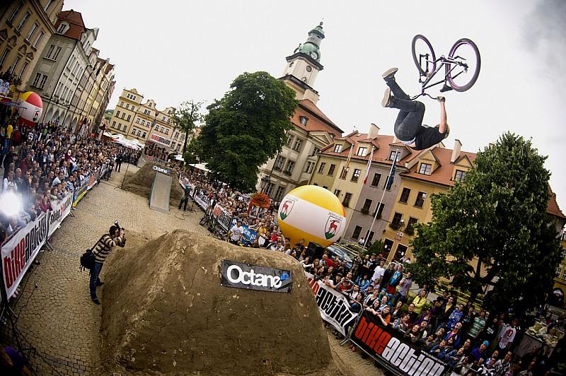 Dirt Town Cup Wałbrzych