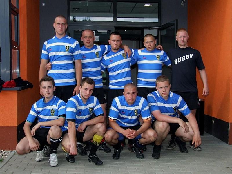 Brawa dla wałbrzyskich rugbystów