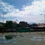 Komunikat ws. likwidacji dworca autobusowego