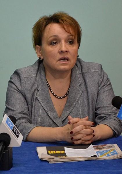 Zalewska: Składam doniesienie do prokuratury