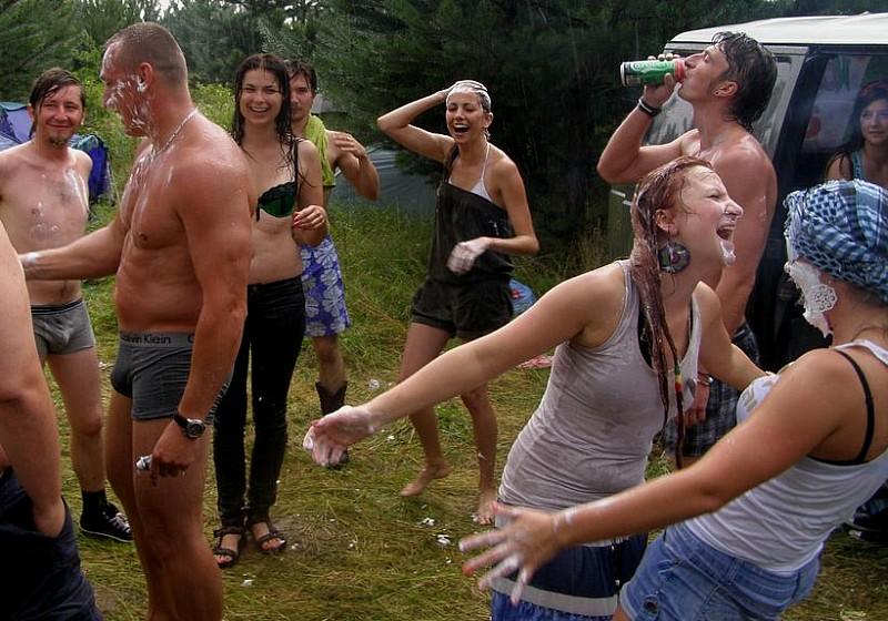 Woodstock mamy we krwi