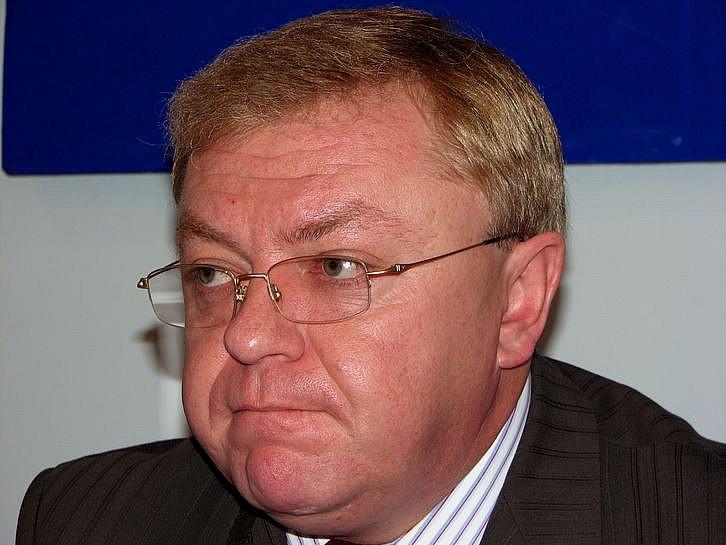 Chlebowski podda się weryfikacji wyborców?