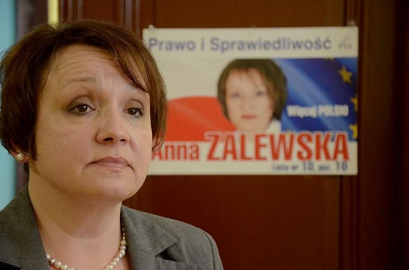 Program wyborczy Anny Zalewskiej
