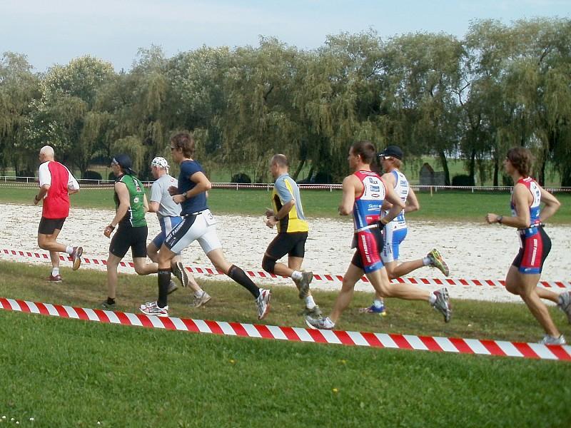 15 Mistrzostwa Wałbrzycha w CrossDuathlonie