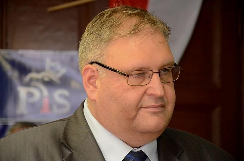 Czy Święczkowski zrezygnuje z mandatu posła?