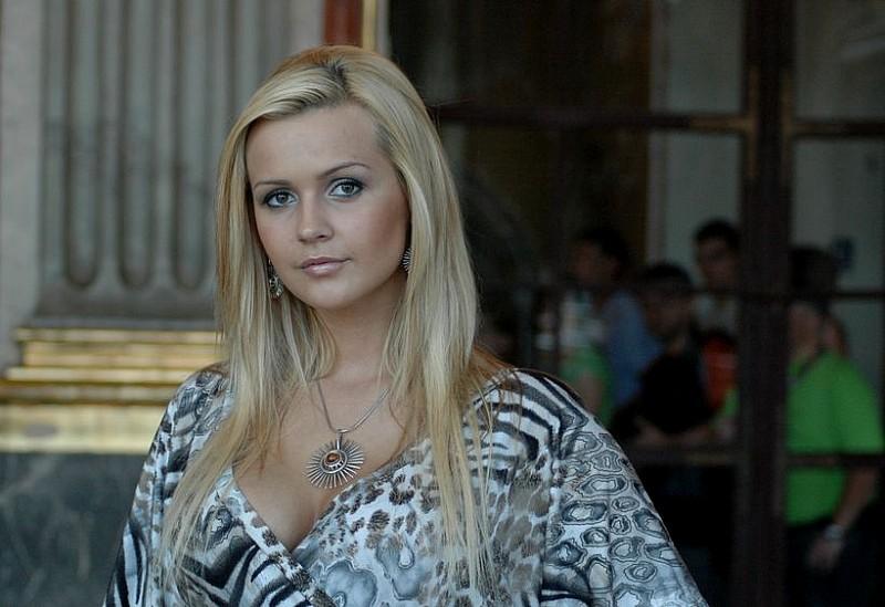 Miss Polonia w Zamku