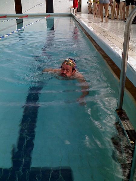 IX Mistrzostwa Wałbrzycha w pływaniu