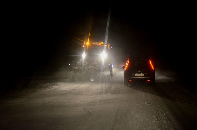 Wałbrzyskie walczy z zimą