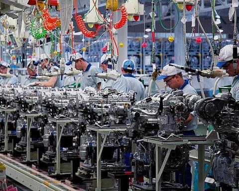 Toyota redukuje zatrudnienie