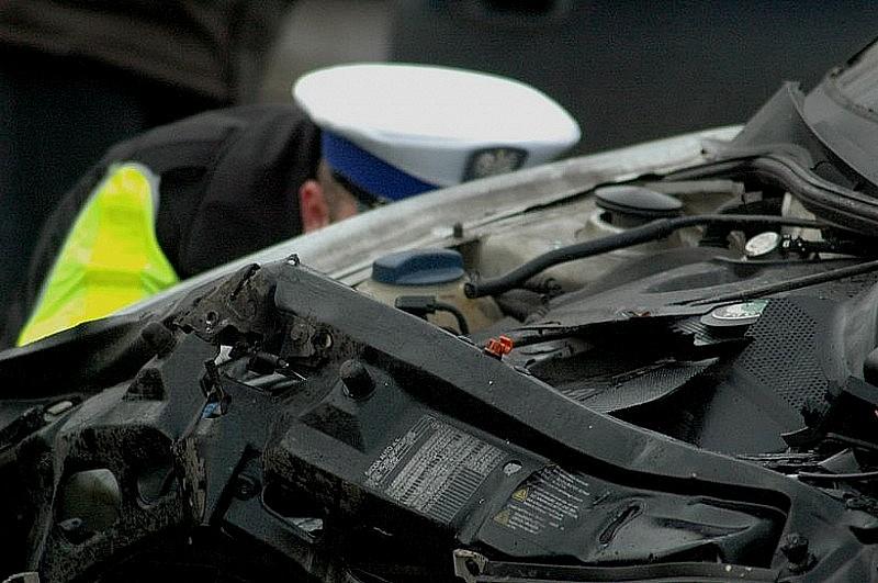 Akt oskarżenia dla sprawcy wypadku