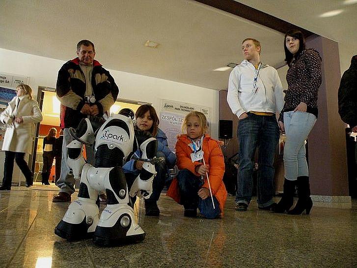 Zawody robotów