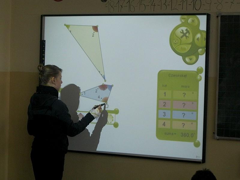 Multimedialne lekcje