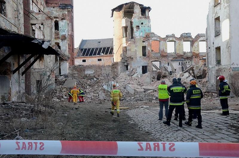 Reakcja samorządu po kolejnej katastrofie na terenie Sileny