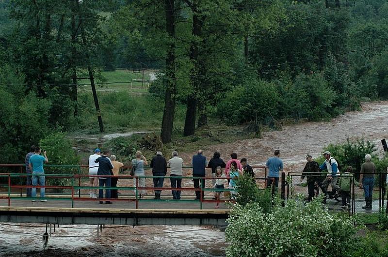 Będą usuwać skutki powodzi