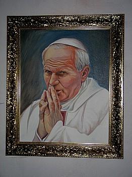 Jan Paweł II patronem Świdnicy