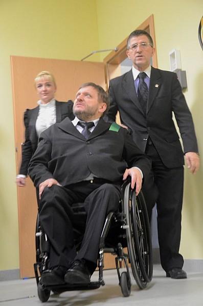 Dzień otwarty dla osób niepełnosprawnych