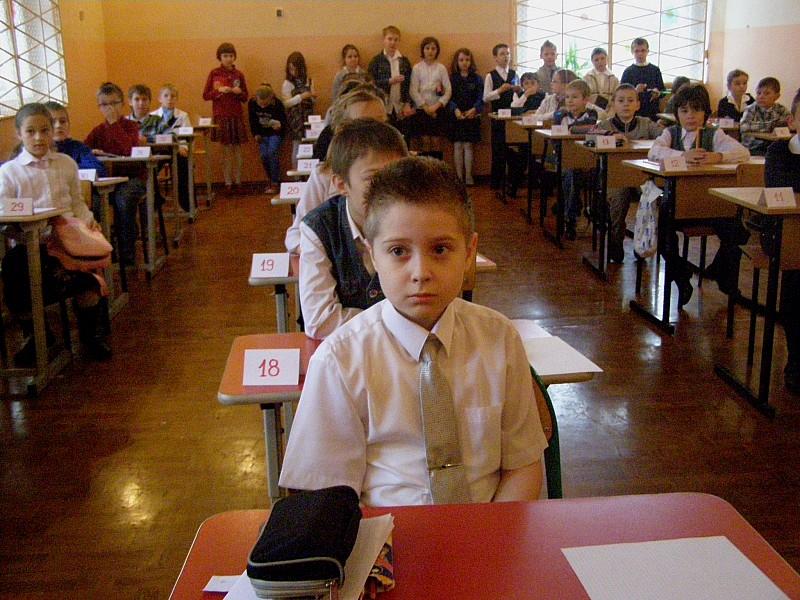 Mistrz matematyki klas trzecich