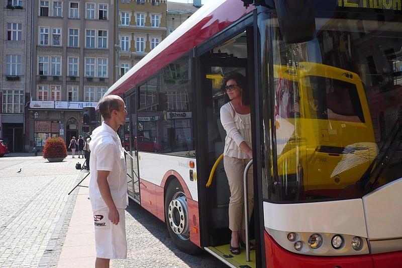 Wałbrzych kupuje 20 autobusów