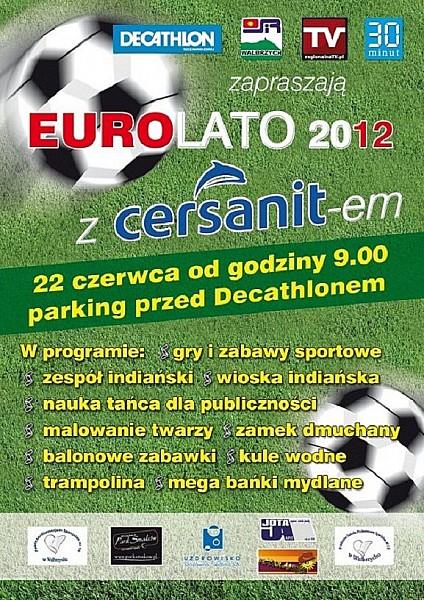 EuroLato2012 - przyjdź na Wielki Piknik