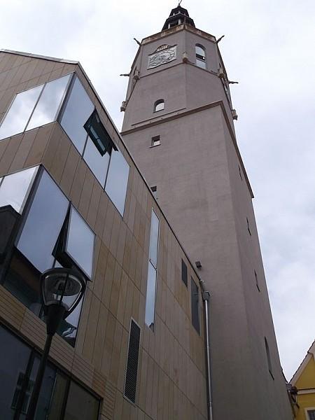 Termin otwarcia wieży przesunięty