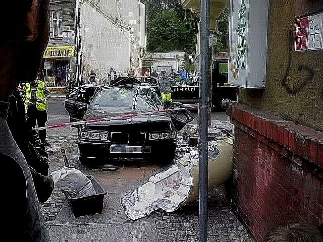 Zapadł wyrok dla pijanego kierowcy
